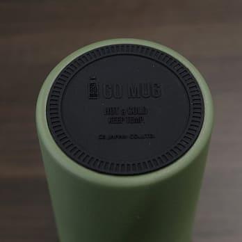 CB GOMUG系列 罐裝飲品保冷杯500ml   將罐裝飲料放入保持溫度不會弄濕桌子,辦公室的好選擇橡膠材質底部,防滑不必擔心刮花桌面