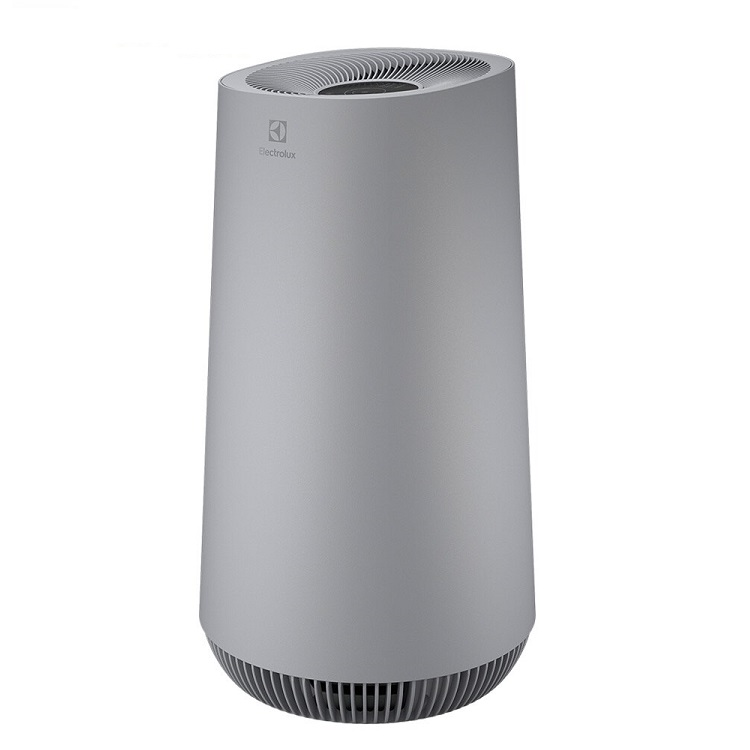 Electrolux 伊萊克斯 Flow A4抗菌空氣清淨機 FA41-402GY | 360度螺旋立體環繞氣流直覺式的操作介面搭載三重濾網適用坪數:16坪