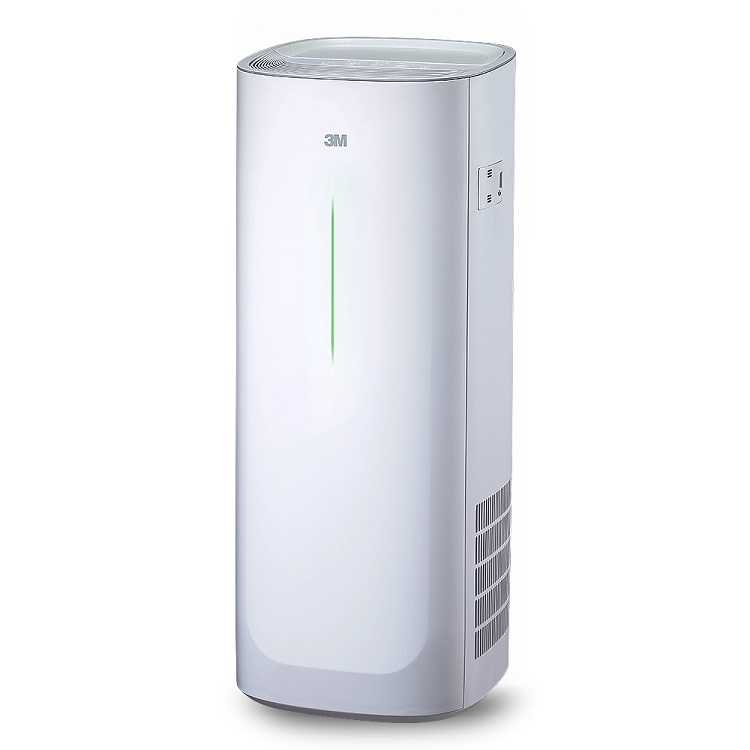 3M 空氣清淨機 FA-E180 (6-14坪) | CADR潔淨風量值165CFM自動偵測高CADR、高循環效率採用DC直流變頻馬達適用6至14坪空間