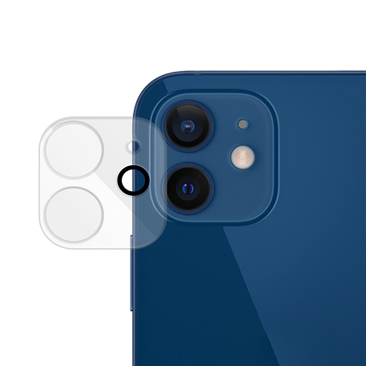 APPLEms Apple iPhone 12 全包覆3D 9H鋼化玻璃鏡頭貼   專為Apple iPhone 12 鏡頭所量身訂製鏡頭全包覆式設計 360度保護無死角全新特殊加硬處理 耐磨抗刮再升級