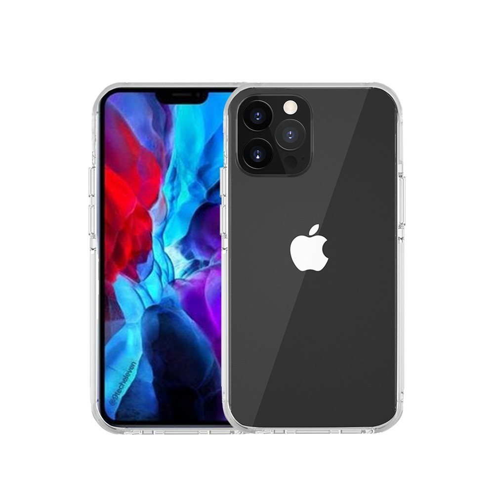 APPLECASE SHOP iPhone 12 專用FORTIFY抗震防刮保護殼(6.1吋) | 預購商品,依原廠到貨時間為準