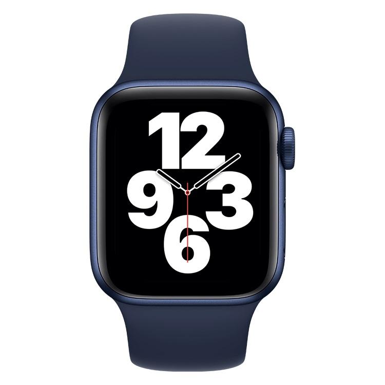 APPLEWatch S6 GPS 40mm   此為預購商品,到貨時間以APPLE原廠到貨為主透過革命性的全新感測器與 app,測量你的血氧濃度搭配隨顯 Retina 顯示器全新的「睡眠」app 幫助培養規律的就寢習慣,並能追蹤每晚的睡眠趨勢跌倒偵測與 SOS 緊急服務, 為你帶來安全守護此為GPS版,不支援家人共享設定