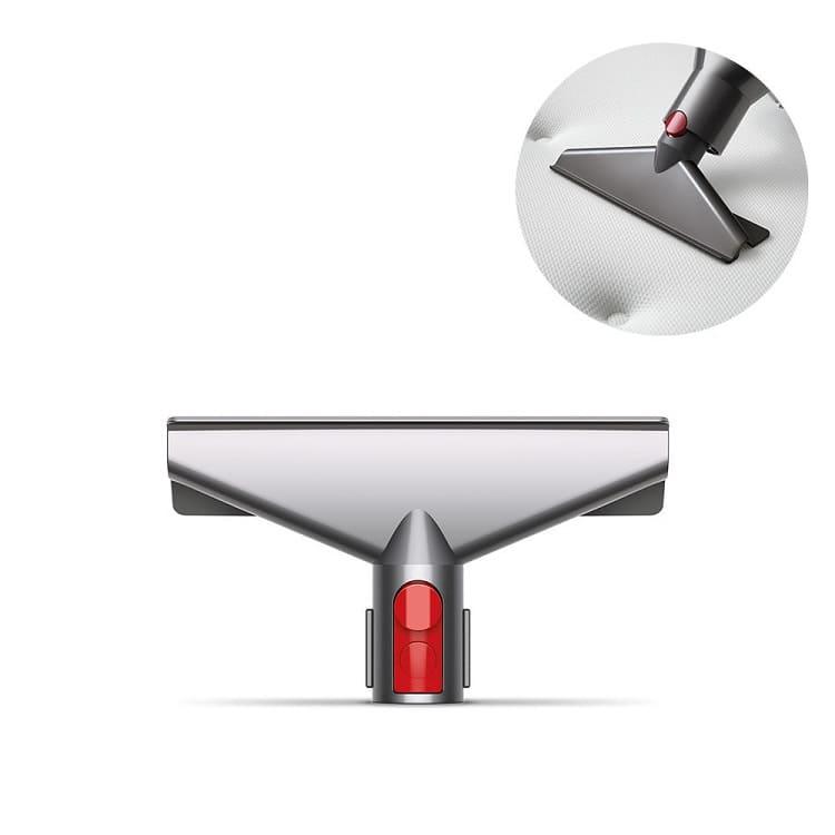 <限量全新未拆 搶便宜趁現在>DYSON V8 FLUFFY 無線吸塵器 SV10   外包裝些微破損,內容物為全新未拆封戴森數位馬達V8,40分鐘續航安靜50%-降躁設計2 Tier Radial™雙層多圓錐氣旋科技全新軟質碳纖維滾筒吸頭