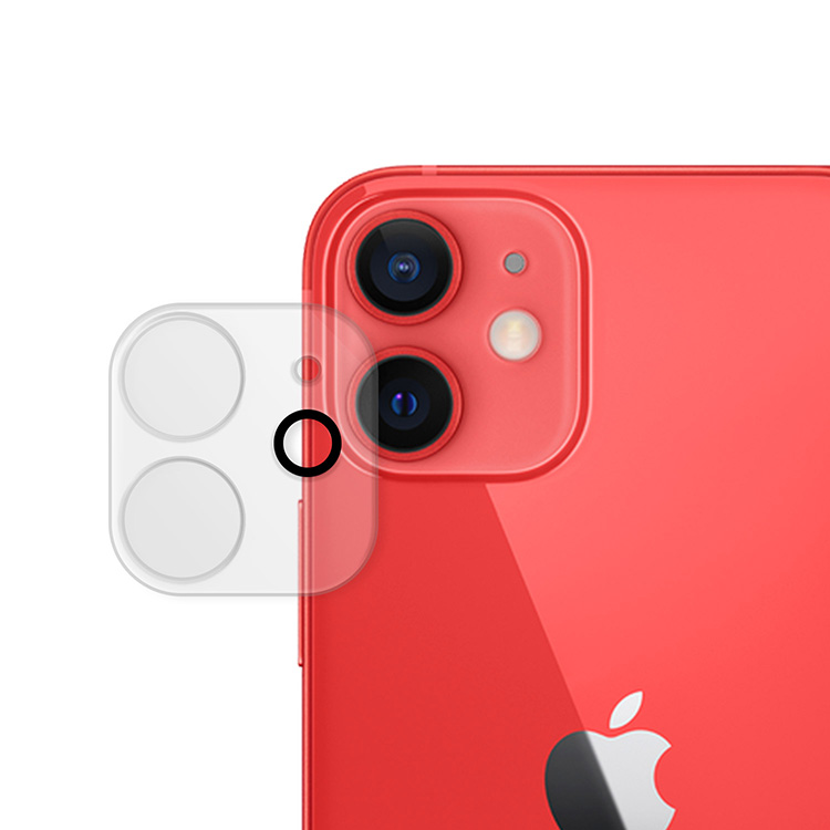 APPLEms Apple iPhone 12 mini 全包覆3D 9H鋼化玻璃鏡頭貼   專為Apple iPhone 12攝影機鏡頭所量身訂製鏡頭全包覆式設計 360度保護無死角全新特殊工藝加硬處理 耐磨抗刮再升級玻璃硬度直達9H 保護愛機鏡頭更確實閃光燈夜拍圈設計 防止拍攝時出現白霧極度高清透亮 給您原始鏡頭拍攝畫質獨家奈米塗層 防塵疏水疏油抗指紋